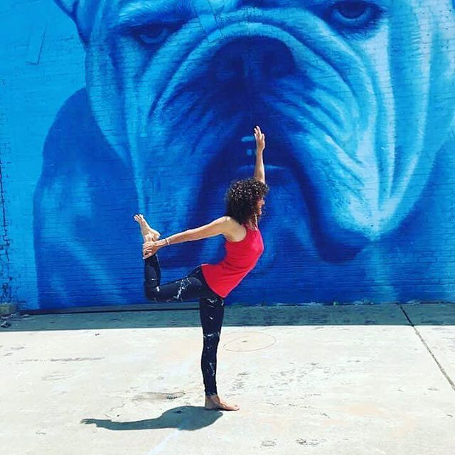 @desyoga is at Still Yoga, June 23 and June 24, 2018. 2:30-5:00pm both days. Come join us as the LA kula reunites this weekend!