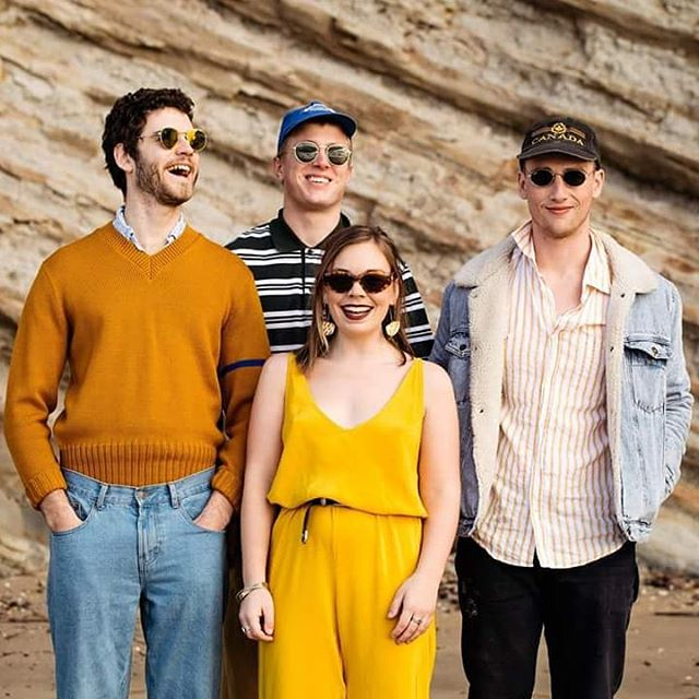 Excited to be playing with @mollyandthechromatics on their summer tour this evening.  Come down to @neckofthewoodsnz at 9pm tonight!  #summer #party #band #dance #music