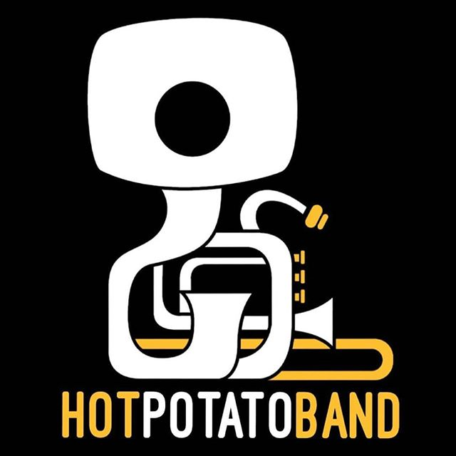 Hitting out with our #australian friends @hotpotatoband . Doors from 8pm at @cassettenine . Good noises all night long!  #australia #newzealand #secondline #music #gig #party #afrobeat #band #neworleans #dance