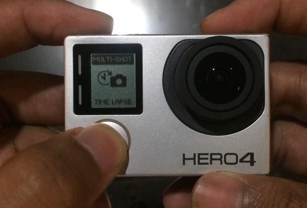 Hero 4 Black