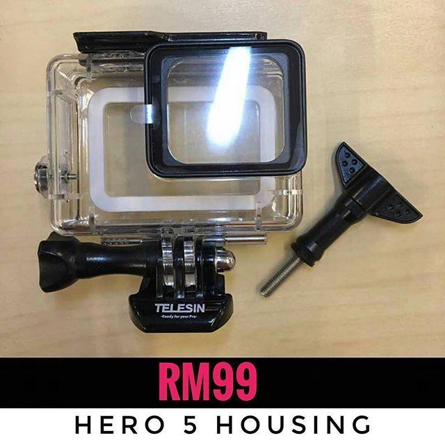 Waterproof Housing . ✅Waterproof ✅Lindungi Camera anda ✅Dive up to 40m ✅Tak perlu remove lens!  For only RM99 . Poslaju RM8! ------------------------------------------ 🐒 Shop address: . 📍Kedai Smuggld Jalan PJU 7/7A Mutiara Damansara . 🕖7pm-11pm (close on Monday) ------------------------------------------- ⏩013-222.4024 ⏩013-222.4024 ⏩013-222.4024 ...... #remax #usbcable #iphone #originalremax #iphonecharger #phonecharger #phoneaccessories #gajet #barangfon #gajetbajet #sayajual