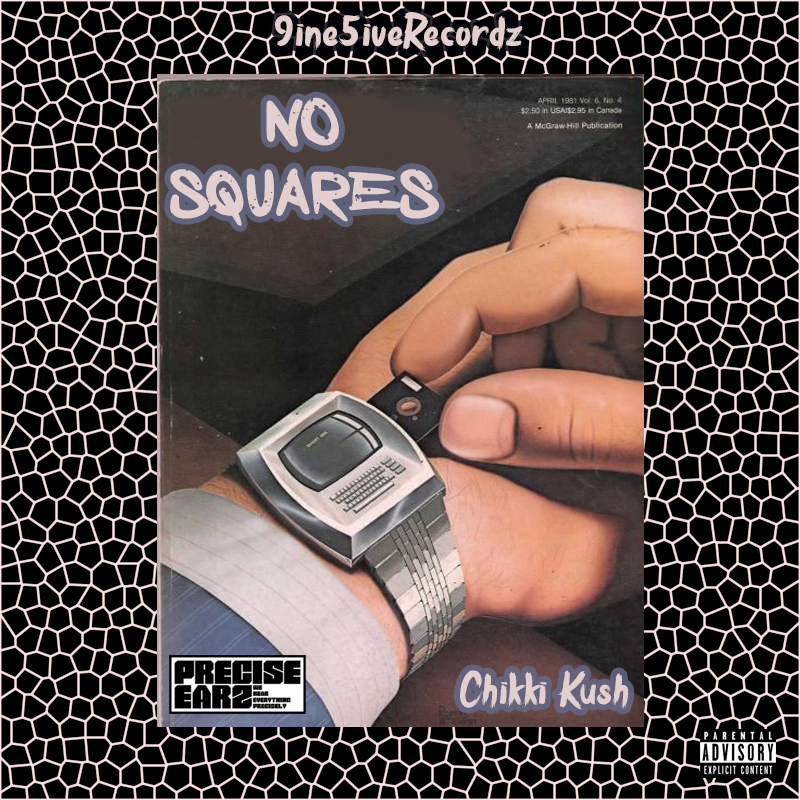 "Im off that lean feel like i was hit with a taser . Sheesh,  Chikki Kush  just spit bars like it's nothing. I really feel this guy can take it to the top. Being a college student and spitting raps all over campus. This record is called  ""No Squares""  and it's just a hip ass song. He talking to you lames to let you know why you can't kick it. This like a PSA to all lames real talk. Great idea for a record. Chikki got the plug without no cable. This is a  PreciseEarz.com  exclusive for sure. Chikki Kush reps  Louisiana  to the fullest. You can tell by his lingo soon as you hit play. Peep the record streaming below and support it!"