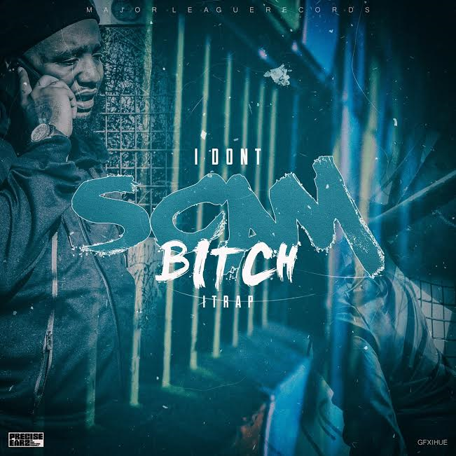 "Duwop new project ""I Don't Scam Bitch I Trap"" really got the streets talking. Duwop is from Atlanta, GA and his style is trap and street. This is EP is short but every track is a must listen. No need to hit fast forward. You can hit play and let this one ride. With Duwop getting ready to fly out to LA in February to meet Fetty Wap producer NickEBeats. With so much momentum this sky really is the limit for Duwop."