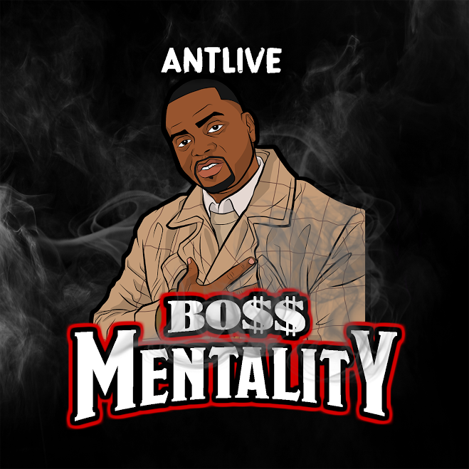 "Antlive is from Brooklyn, doesn't get no more New York than that. His new project ""Boss Mentality"" is picking up on the blog scene. He's putting the city on his back and giving back to the culture. Hip Hop really needs this time of vibe. Do yourself a favor and peep this new project below. Peep the video ""Figure Me Out"" below."