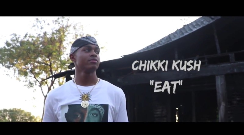 "Coming from the murder capital Baton Rouge, LA isn't easy. Even though Chikki Kush doesn't represent that. He's putting spotlight on his city. His video ""Eat"" takes place right in his stomping grounds. Chikki is a loyal guy and he does it for his family. Bottom line is Chikki Kush is ready to show the world he can actually rap. He's far from mumble rap. He can go bar for bar."