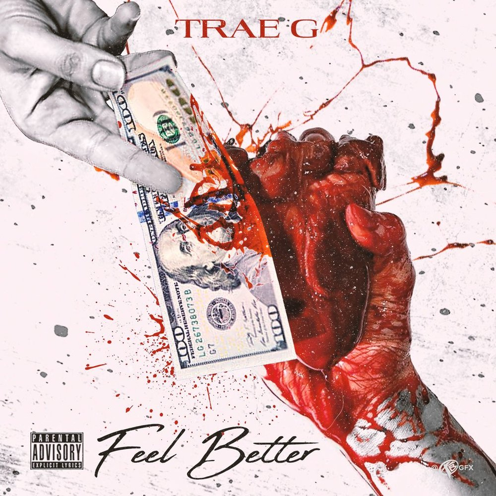 "South Carolina rapper Trae G is making noise online. His record ""Feel Better"" feels like something that s.hould be in a movie. His music is pretty deep and is heartfelt. He has a southern twang and delivery like no other.  Soon as the beat drops you should know what time it is. Check out this banger below and show some support."