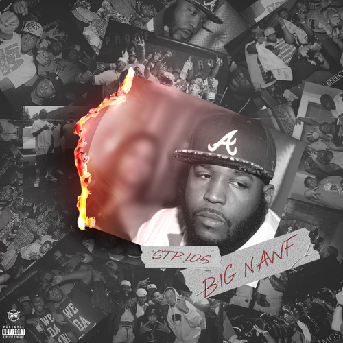 "STP Los is making noise all the way to the west coast. His ""Big Nawf"" project is being labeled a classic. Well put together project from this North Atlanta rapper. He makes sure he puts his city on the map. This 11 song project from STP Los showcases his pure talents. Keep a eye out for a rising talent out of Atlanta."