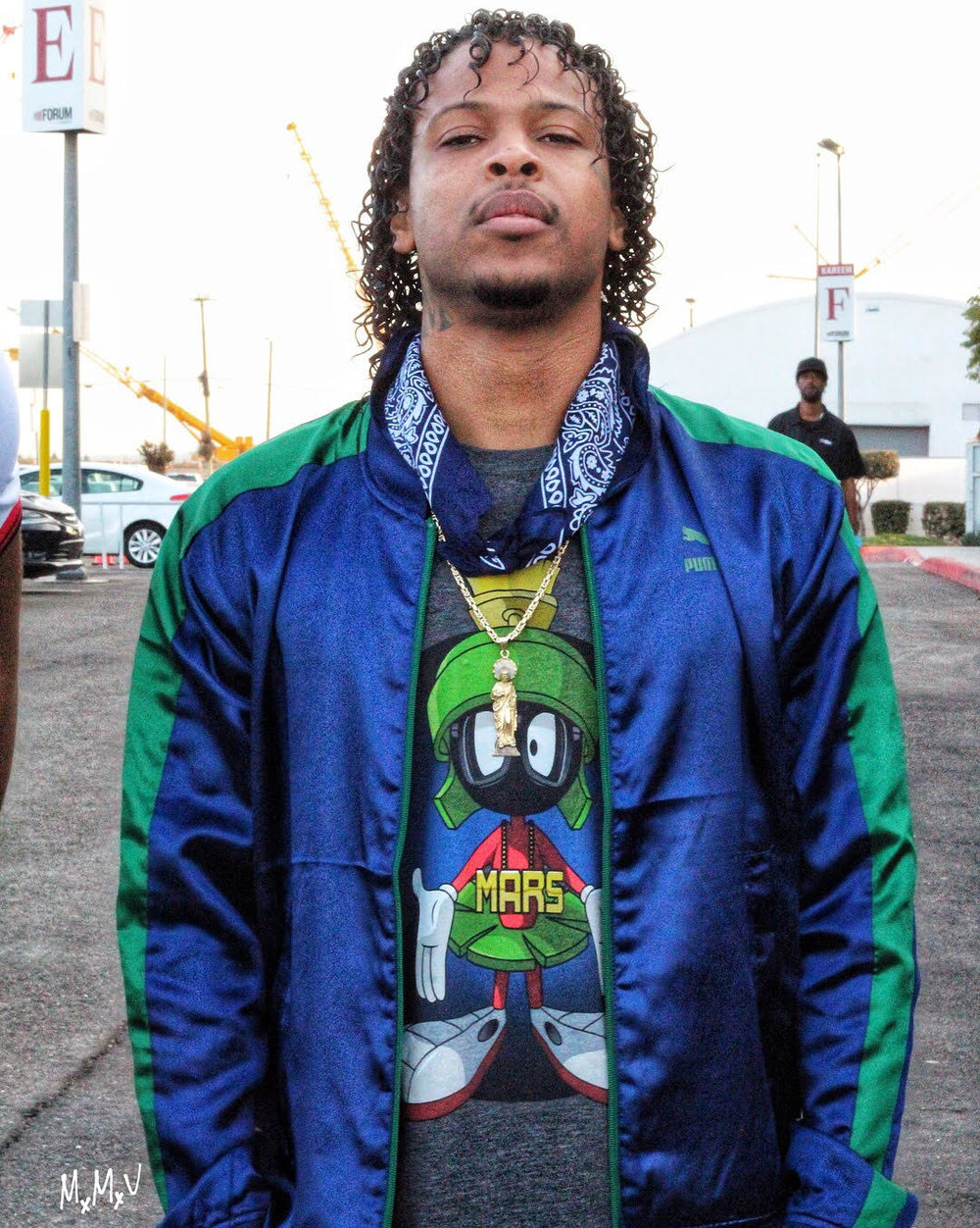 Photograph of G Perico taken by - MMV Shot