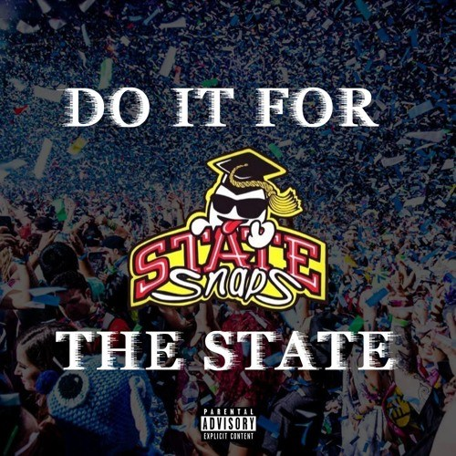 "Do not overlook the buzz building behind this record. The artist goes by KasOnTheMic. He's an Colombia rapper out of Atlanta making noise. He has a college anthem called ""Do It For The State"". He showcases his talents and rhyming abilities on this one. This is only the tip of the iceberg from KasOnTheMic. Check out the record below and support."