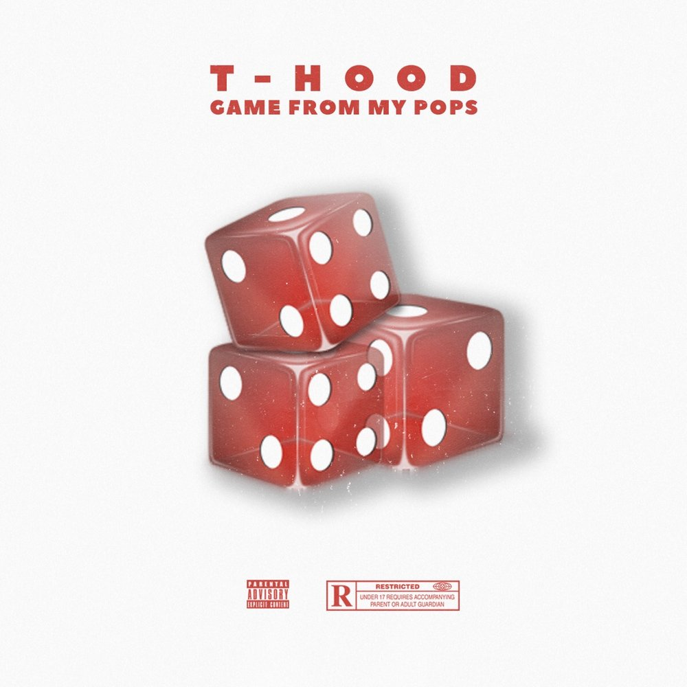 "Real Gangsta take care of they kids. Just not that protect them and provide for the family. T-Hood drops ""Game From My Pops"" on Fathers Day. Atlanta is getting more hipped to his Mafia movement with each release. Listen how T-Hood caught the game from his pops below."