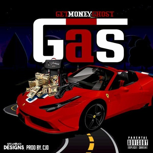 "Make sure you don't overlook rising star Get Money Ghost. He's coming out of Sacramento and his music is taking off. He's been releasing music weekly and so far it's picking up. His latest release ""Gas"" sounds like a banger. Just something else to add to his list of bangers. Check it out below and vibe out with Get Money Ghost!"