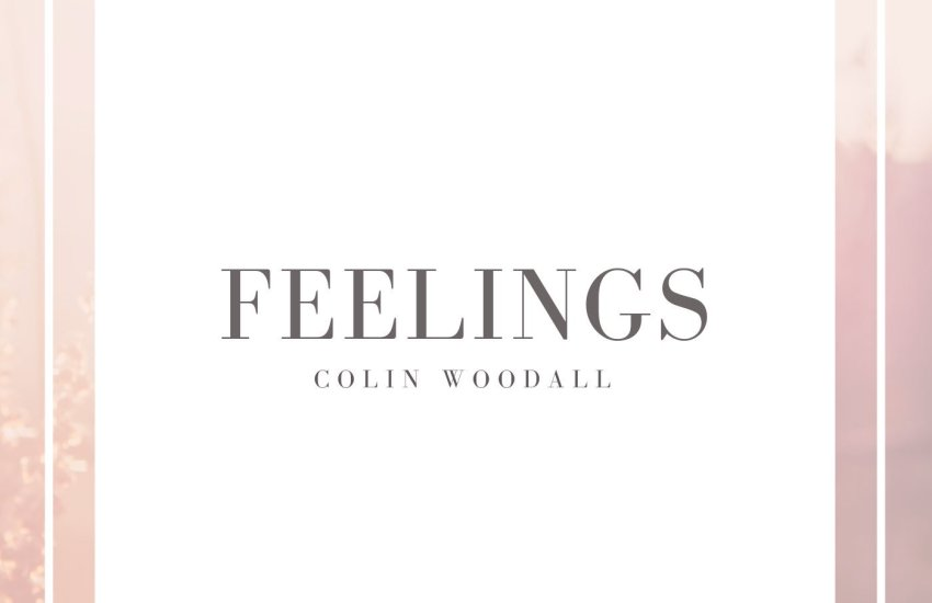 """Colin Woodall is a real underdog but not for long. He has a solid project named """"Feelings"""" and it's really a dope rap project. May be for the more mature crowd. But bottom line he's spitting and his wordplay is is on point. He's showcasing potential and it's only the start for him. Original hip hop is still alive. Don't sleep on Colin Woodall."""