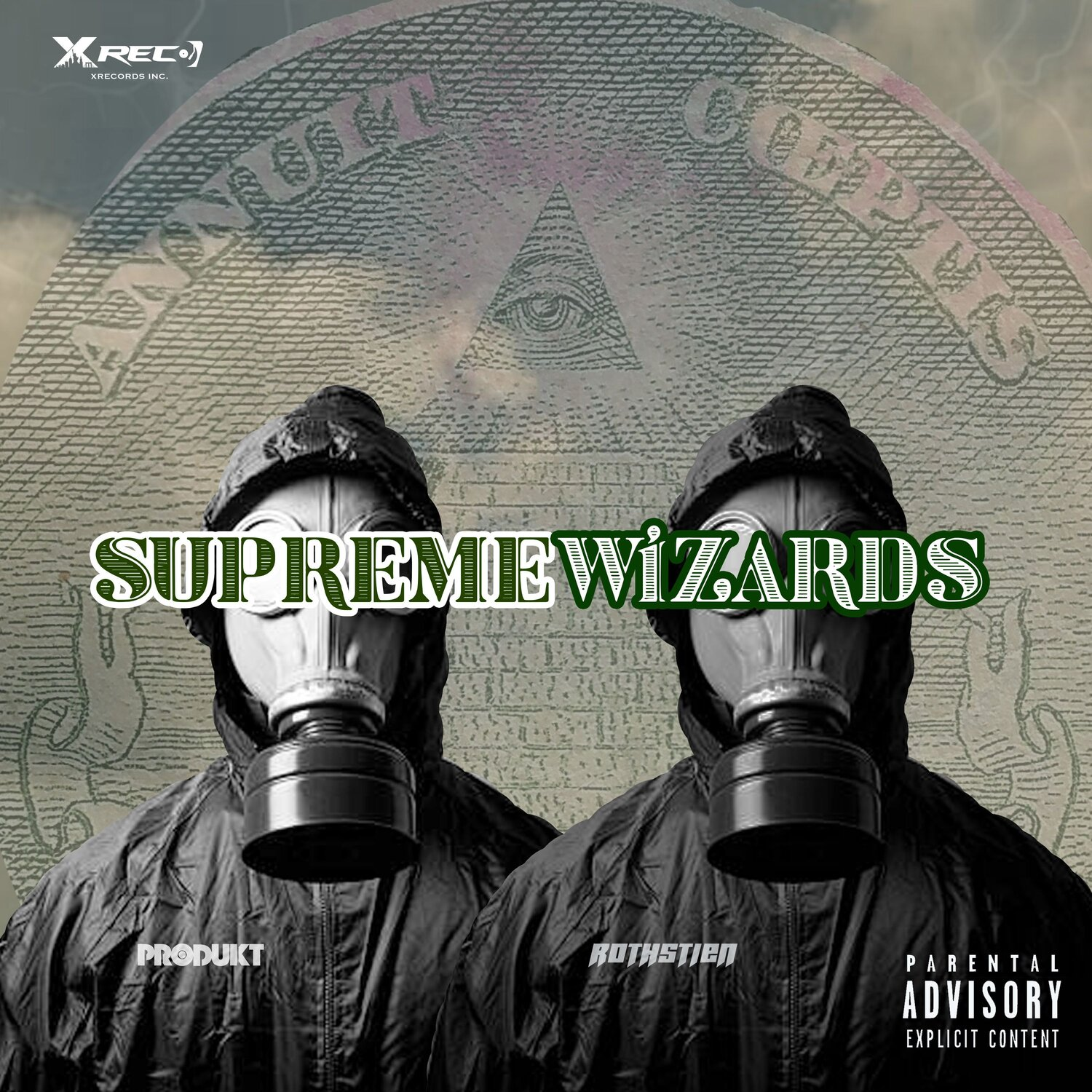 Produkt x Rothstien - Supreme Wizards [Review] — LA On Lock