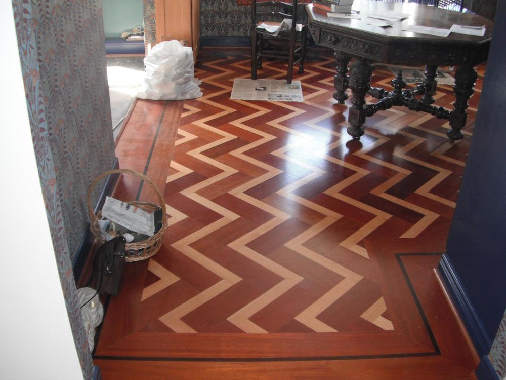 BETHEL HARDWOOD FLOORS - Best vapor barrier for hardwood floors