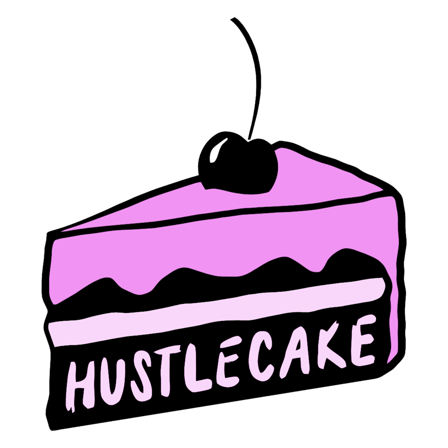 Hustlecake: Music Videos & Drippiness