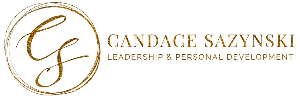 Candace Sazynski | Leadership | Personal Development