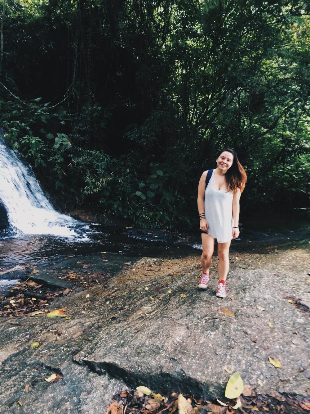Ilhabela, Brazil