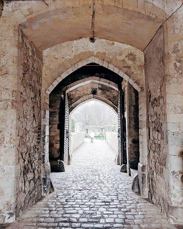Gates to the kingdom 🏰