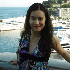 Shumei Huang