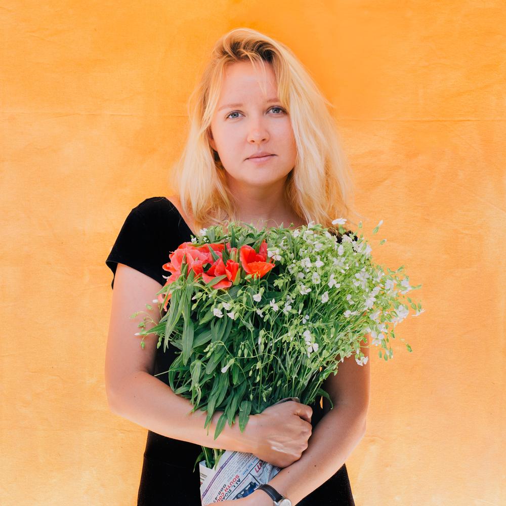 Anastasiia Sapon