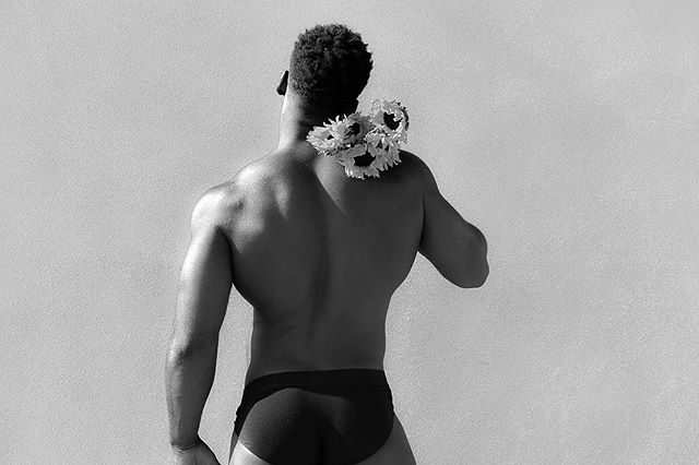 . Being and Nothingness (BAN) No.2 ◼️ . ORDER @ younglovers.co . 👑 @melieckrob 📷 @duboisxrene #mensfashion #malephotography #menfashion #menstyle #briefs #mensunderwear #briefs #malemodel #summer #fit #gymfit #monochrome #blackandwhite #mensfashionweek #instaguy #hoscos #minimal #aesthetics #favoboys #menswear #male #fashion #style #gym #gay #muscle #style #malemodels #man #men #guy #sun