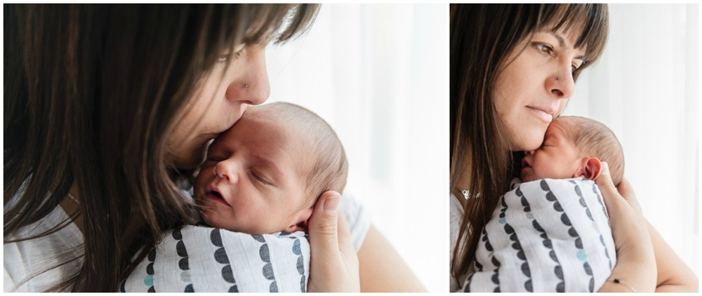 nathaniel | melbourne newborn photographer | clare kinsey photography