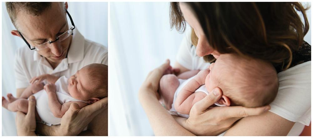 elise | melbourne newborn photographer | clare kinsey photography