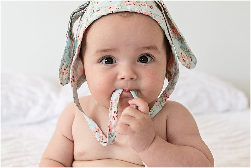 simply baby by clare | melbourne baby photogrpaher