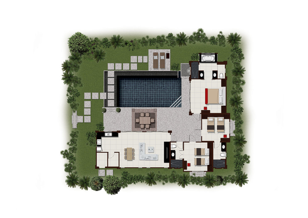 Luxury Private Pool Villa 3 Bedroom_Floor plan.jpg