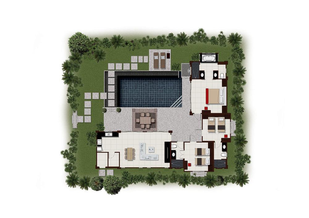 Luxury Private Pool Villa 3 Bedroom_Floor plan.jpg