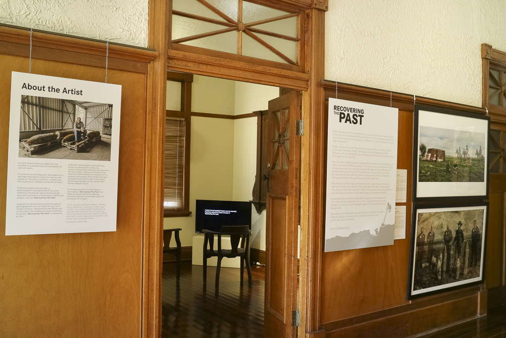 'Recovering the Past' exhibition, Museum Room, GRAGM (Photo E. Korotkaia) (15).jpg