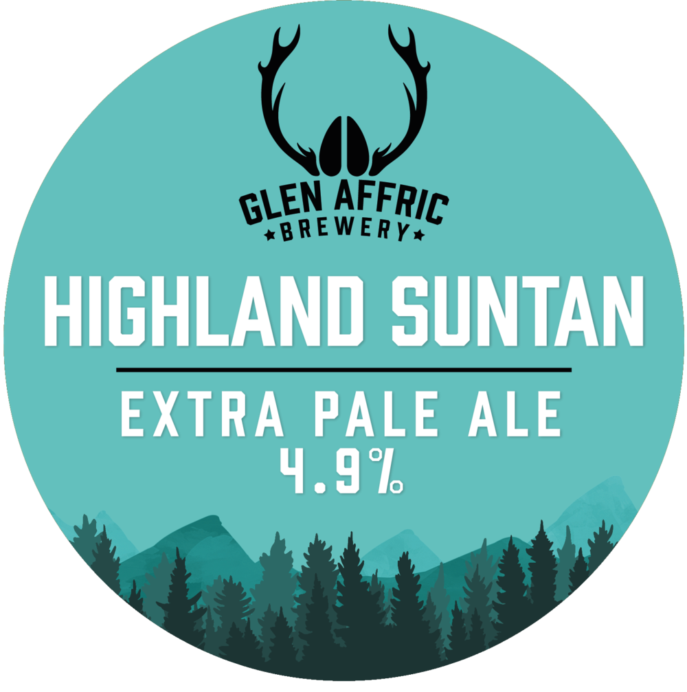 Highland Suntan Badge.png