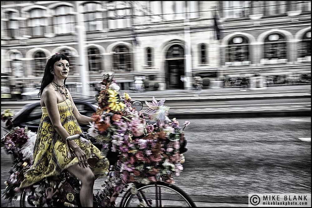 Bikes of Amsterdam #4