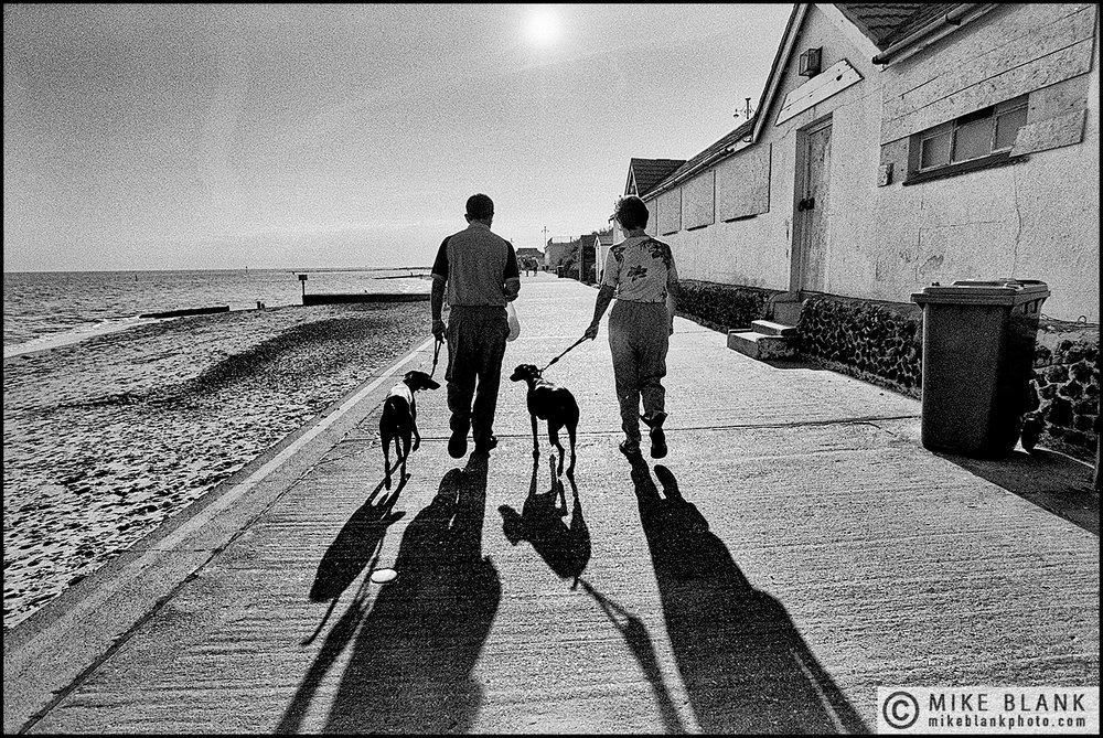 Beachfront, Clacton-on-Sea, 2002
