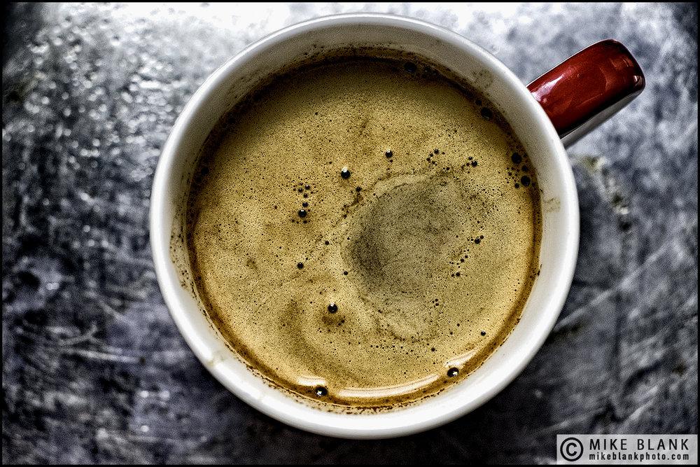 Coffee #2, 2016