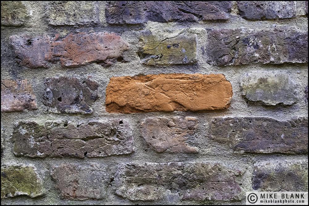 Brick, London 2016