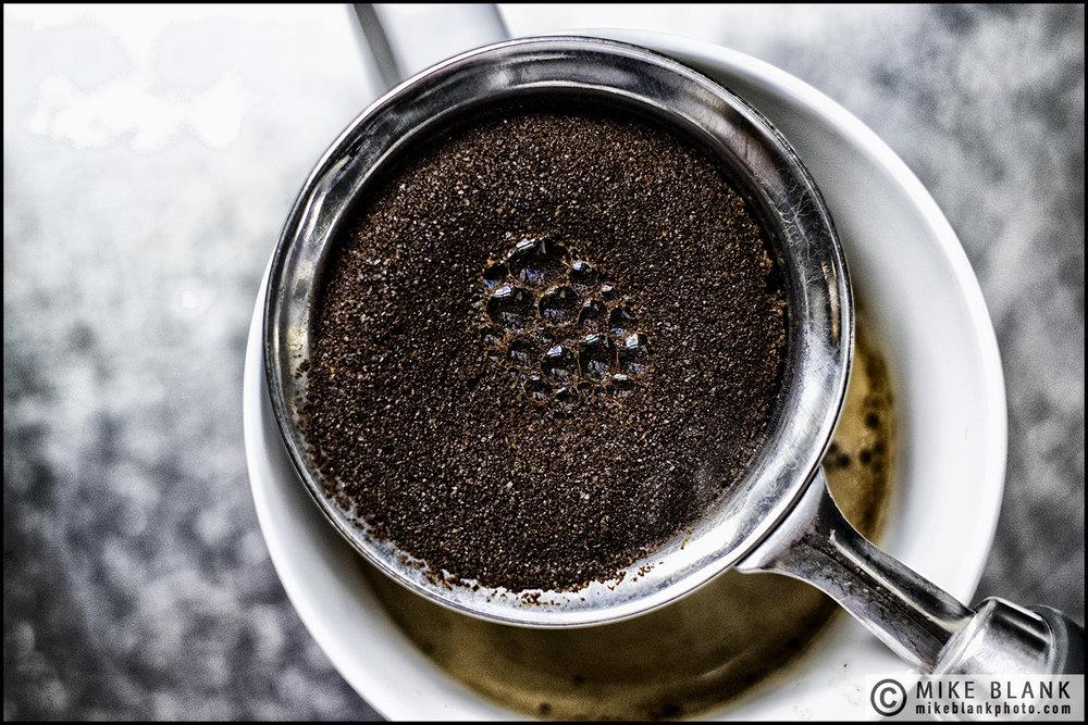 Coffee #3, 2016