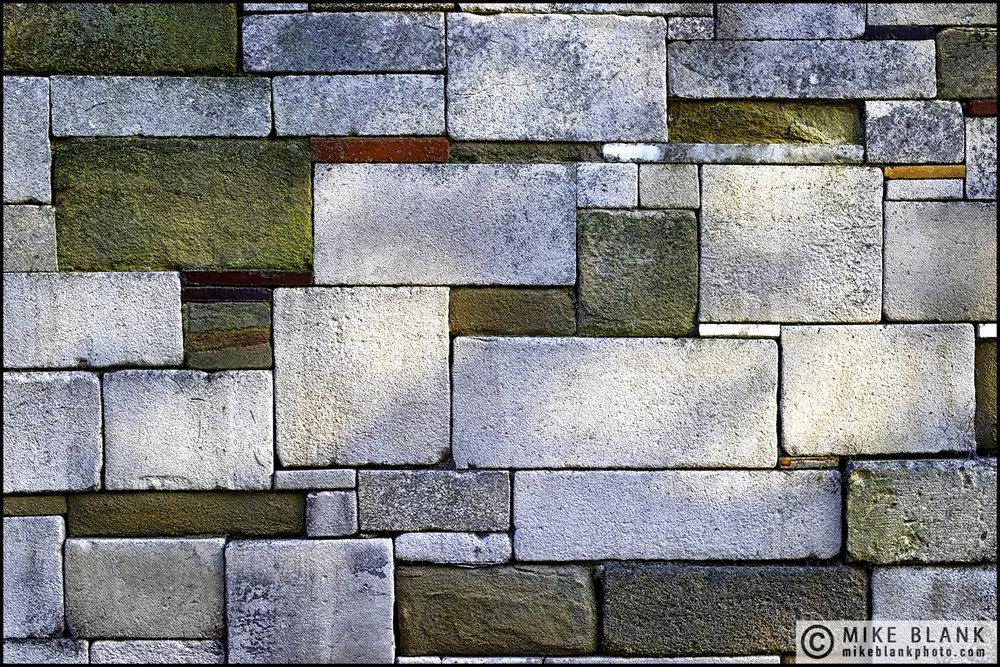 Wall #2, London 2016