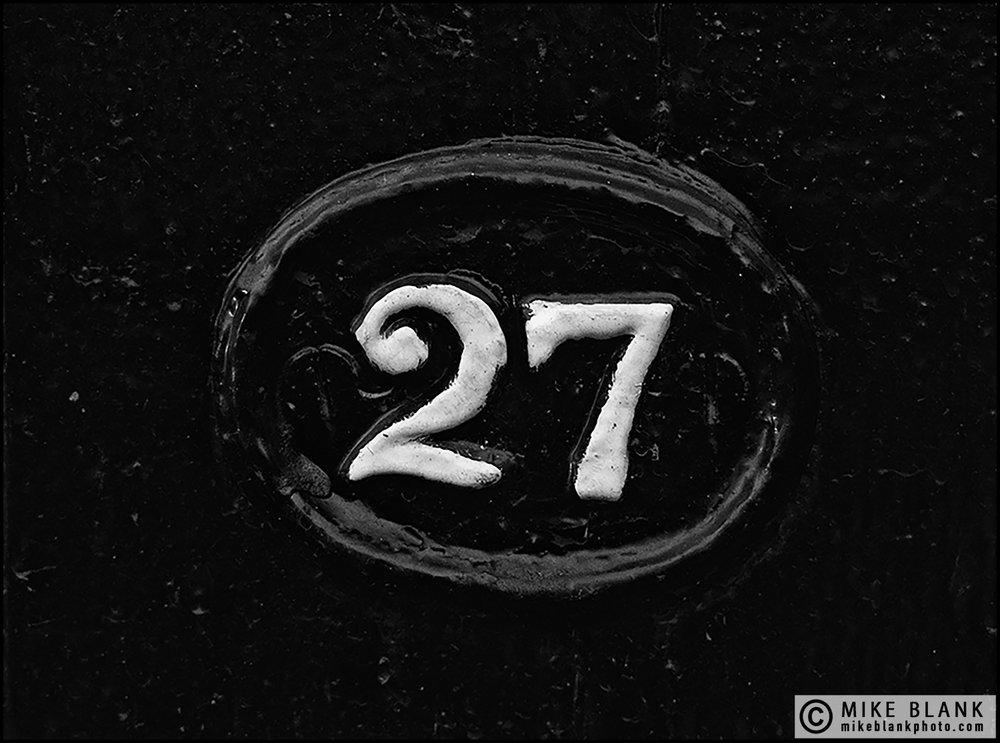 27, Alderley Edge 2016