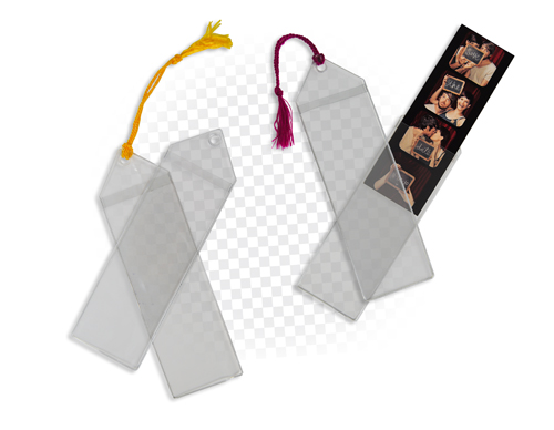 Photo Strip Sleeves