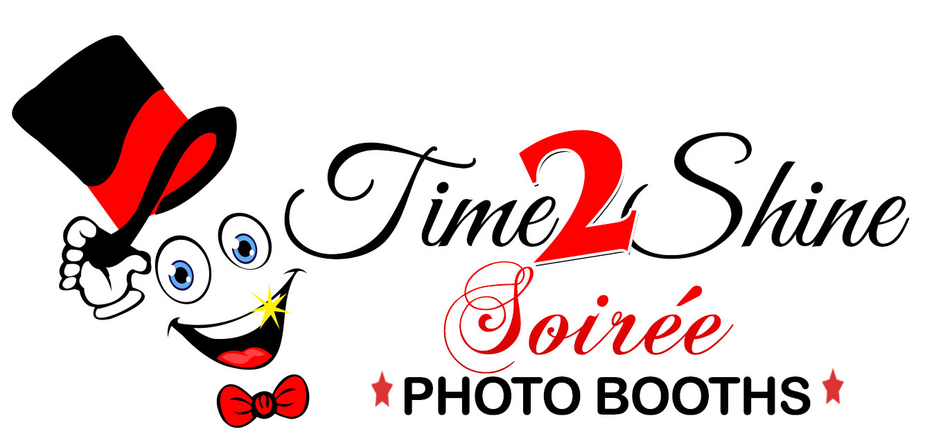 Time2shine Soiree//Photo Booth Rentals in Chicago