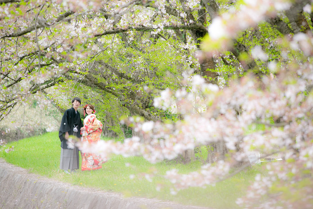 PRE-WEDDING - PHOTOGRAPHY