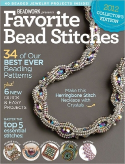 Photo credit: Beadwork Magazine