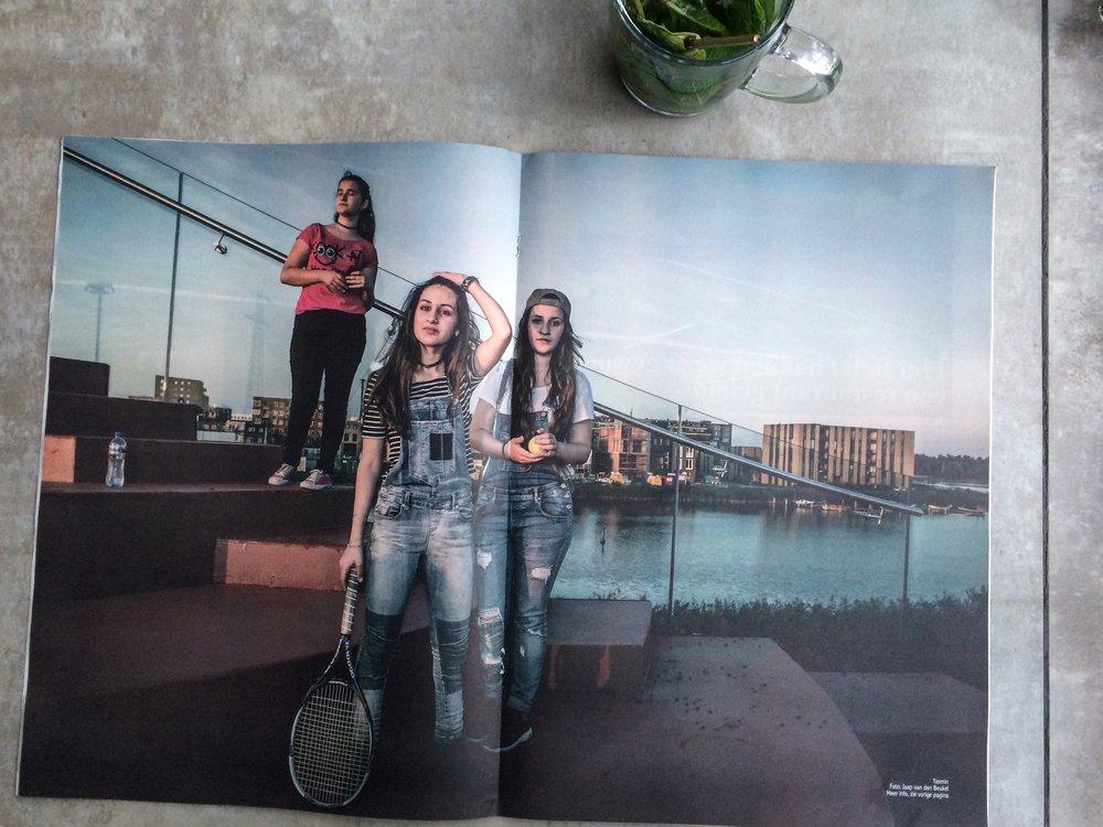 IJopener magazine