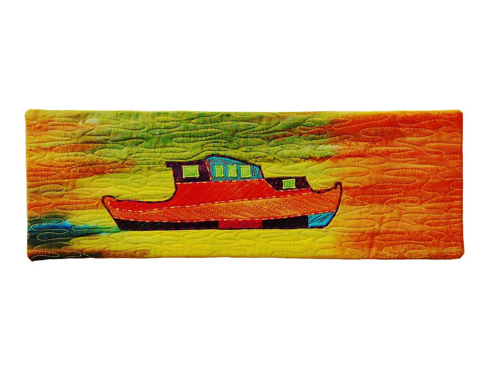 Shelter Island Boat
