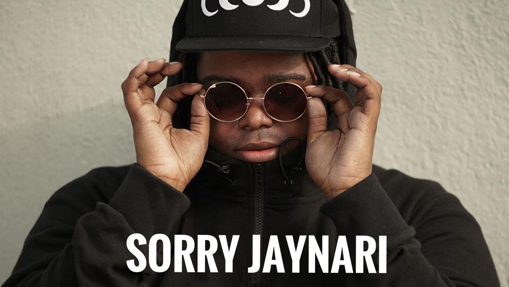 Sorry Jaynari