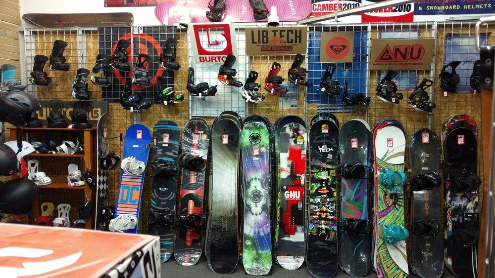 Equipment -