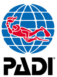 PADI Courses - To schedule a course or inquire about class dates:
