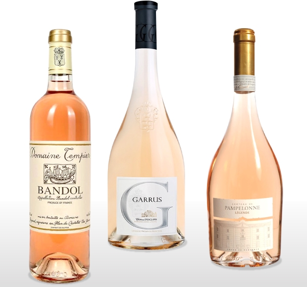 Global exports of Provence rosé soared 23 per cent in volume last year. AFR