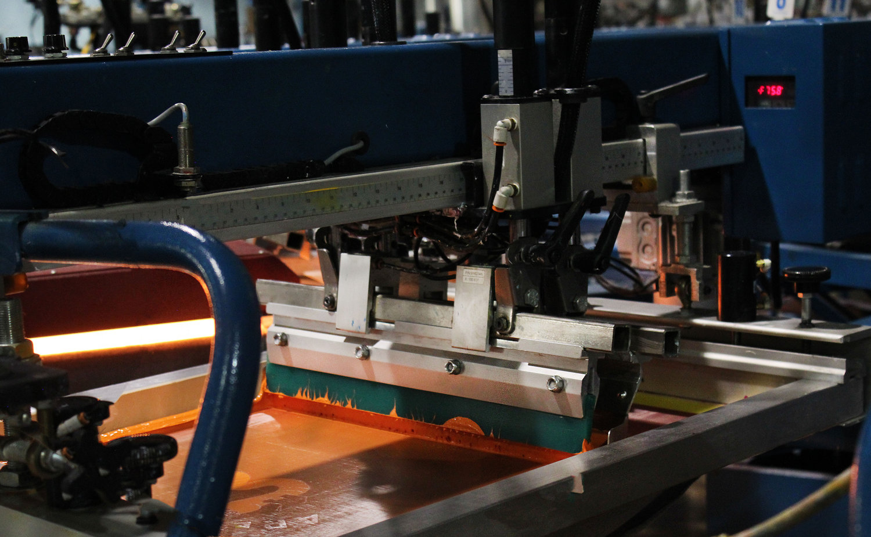 260bd64e8 ROWBOAT CREATIVE | Custom Screen Printing in Chicago
